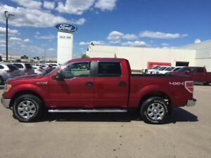 2014 Ford F-150 XLT, REMOTE START, CONVENIENCE PKG