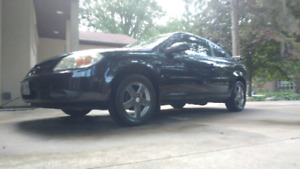 2006 Cobalt Coupe Saftied & E-Tested (REDUCED)