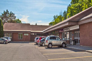 7766-7786 Jeanne D'Arc Blvd.- Retail Space for Lease