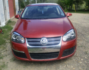 2006 Volkswagen Jetta Other