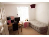 A beautiful room in a new building in Brixton (for short term!)