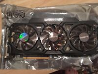 4GB GTX 770 FOR SALE