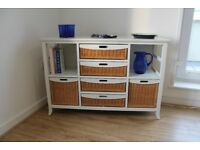 Kitchen Dresser Sideboard Real Wood
