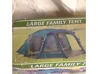 Tent 4-6 person