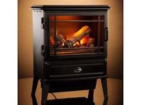 Dimplex stove Brandnew YOU WONT FIND CHEAPER. NOW £365