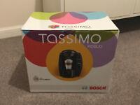 Tassimo Fidelia — Brand new in box, never opened — £45