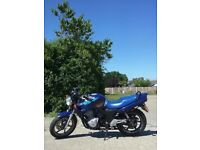 Honda CB500 N Reg (1996) 500cc 12 month MOT July 18 60k miles reliable bike motorbike motorcycle