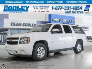 2012 Chevrolet Suburban LT/SUNROOF/REMOTE START/ HTD FRONT & BAC