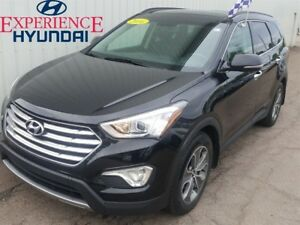 2016 Hyundai Santa Fe XL Luxury ALL WHEEL DRIVE | 7 PASSENGERS |