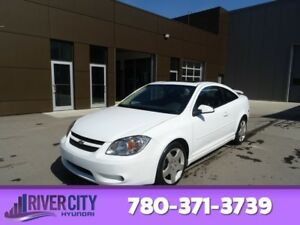 2010 Chevrolet Cobalt LT Leather,  Heated Seats,  Sunroof,  Blue