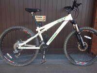 Tempest Bike