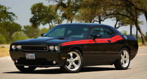 2012 Dodge Challenger RT Classic Coupe (2 door)