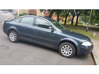 05 VW passat 1.9 TDi= ONLY one owner ,new MOT ,100% perfect