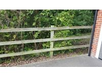 Gate and Fencing - Bargain Price!!!