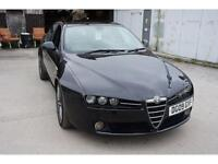 Stunning Alfa 159 1.9 JTDM 16V Limited Edition, Only One Owner