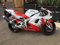 1998 Yamaha r1 PLEASE READ ALL OF AD BEFORE MESSAGING