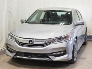 2016 Honda Accord Sport Sedan Automatic w/ Sunroof, Bluetooth, A