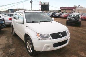 2012 Suzuki Grand Vitara Premium, AUTO, 4X4, ALLOYS