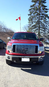 Priced to sell !!!  2010 Ford F-150 XTR SuperCab