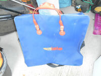 Fishing stink bag 24 x 22 never used £7 ono