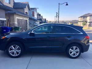 2013 Acura RDX Tech Pkg SUV (Pending Dealer Trade in)