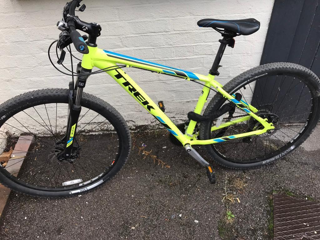 Mountain Bike Trek Marlin 5 In Hampshire Gumtree