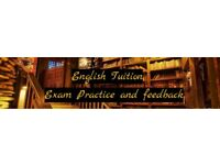 English Tuition GCSE