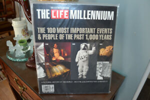 Life Millennium Collector's Edition, Sealed in package