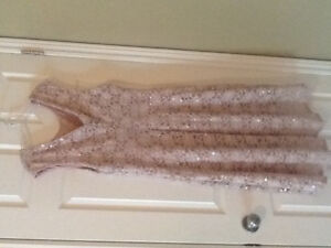 Beautiful outfit perfect for wedding or other special occasion