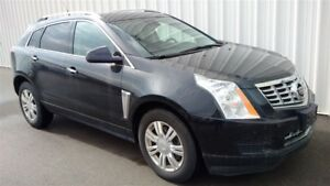 2013 Cadillac SRX Luxury Collection | AWD | Navigation | Sunroof