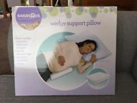 Pregnancy Wedge support pollow
