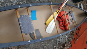 Canoe Paddles made in Usa very strong