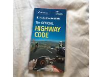 Highway Code Book