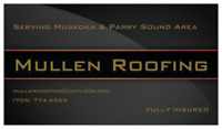 Quality Roofing Systems  At Affordable Rates
