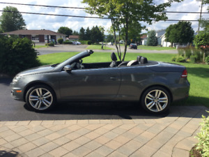 2013 EOS Convertible Highline