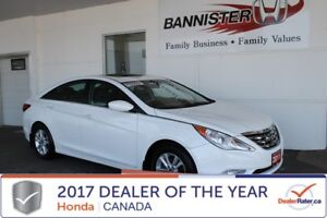 2011 Hyundai Sonata GL,LOW KMS,HEATED SEAT