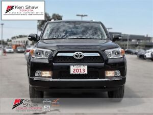 2013 Toyota 4Runner LIMITED PACKAGE