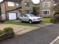 Audi A4 2.0 SE ** 1 Former Keeper ** Mot** Service History *** Smart Looks**