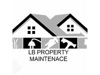 Lb painting and decorating