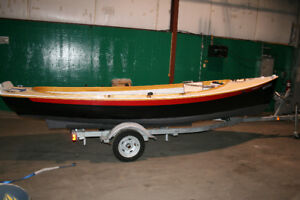 For Sale 17.5 foot NORSEBOAT