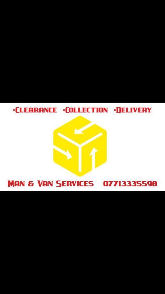 Man & Van Services