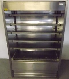 Used Koxka Refrigerated Multideck Hire/Buy over 4 Months using Easy Payments