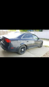 2008 Audi A4 Other