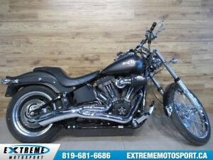 2007 Harley-Davidson FXSTB Night Train Softail - 70.65$/SEM