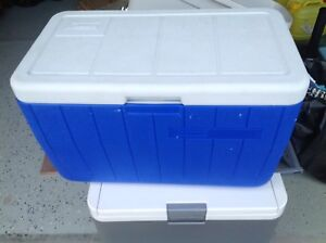 Two coolers