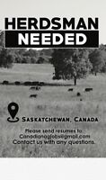 Farm/Ranch Help