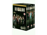 Bad girls dvds