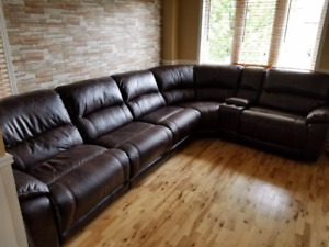 Sectional Sofa - 900$