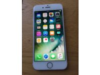 iPhone 6s 16gb unlocked. Boxed .gold and white