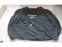 Mazda MX5 MK1 MK2 MK2.5 Tailored Hardtop Cover Bag 1989 - 2005